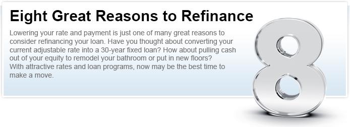 great reasons to refinance shoreline mortgage. Black Bedroom Furniture Sets. Home Design Ideas